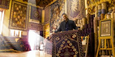 An introduction to the manufacture of Handmade Rugs – an online course