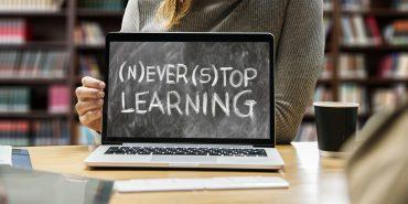 Why you should do an ITFA training course.