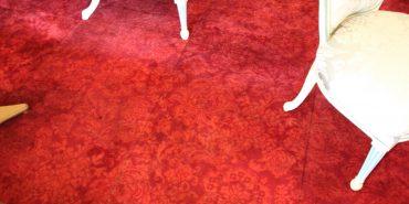 Historic Wool Carpets
